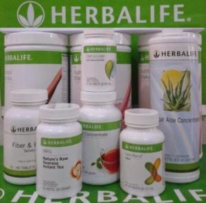 manfaat herbalife shake