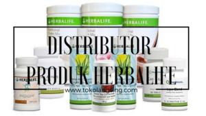 Agen Distributor Jual Produk Herbalife Indonesia Online