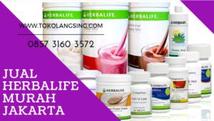Jual Produk Herbalife Di Jakarta Untuk Menurunkan Berat Badan