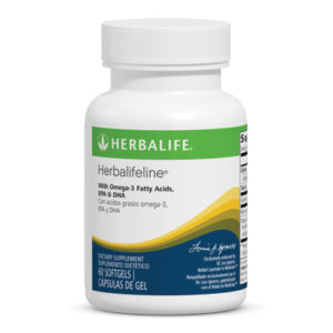 Herbalifeline Softgels