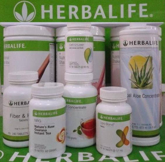 Produk Herbalife Dan Manfaatnya Untuk Kesehatan